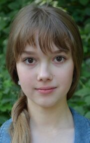 Lukshina Alisa profile photo