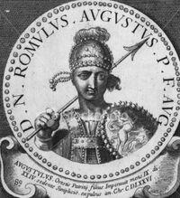 25915 Romulus-Augustulus
