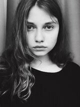 Капустина, Александра