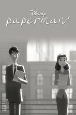 Paperman iTunes Artwork