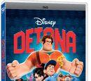 Detona Ralph (DVD)