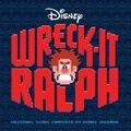 CD Wreck-It Ralph