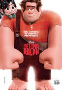 Detona Ralph Poster