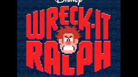 Wreck-It, Wreck-It Ralph