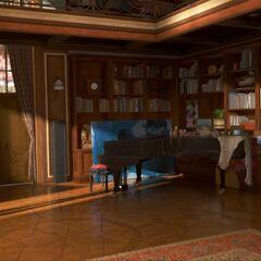 Klavierbereich