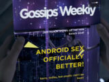 Android Sex Officially Better!