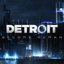 Detroit Become Human Character Theme PS Store icon