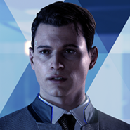 Connor PSN avatar 3