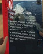 World War Three 3 - Magazine - Detroit
