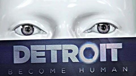 Detroit Become Human - Kara Trailer Deutsch