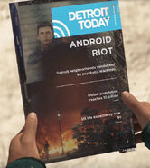 Android Riot