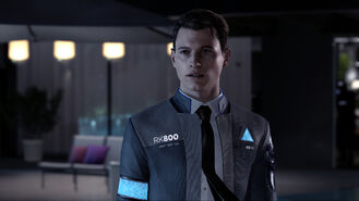 Connor Detroi Become Human3