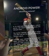 Android Power 2 - Magazine - Detroit