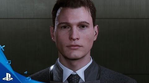 Detroit- Become Human – Трейлер c E3 2016 на русском - Только на PS4