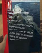 World War Three 2 - Magazine - Detroit