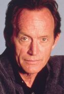 Lance Henriksen 1 - Carl Manfred - Detroit Become Human