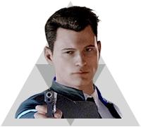 Mainpage Connor