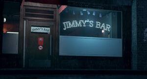 Jimmy's Bar