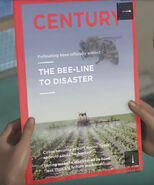 The Bee-Line to Disaster