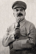 Stalin Full Image