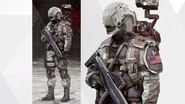 U.S. Army Artwork