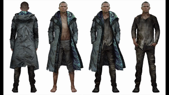 Markus clothing concept art (1)