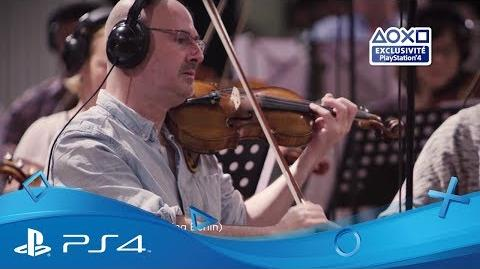 Detroit Become Human - Créer la musique du jeu 25 mai Exclu PS4