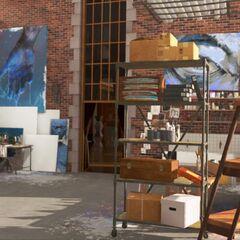 Carls Atelier