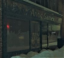 Antic Games 2