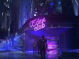 Eden Club