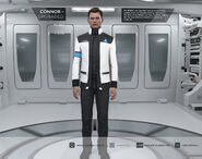 RK900 Gallery Outfits Detroit Become Human