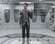 Connor Uniform Gallery DBH