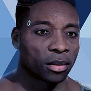 Luther PSN avatar 2