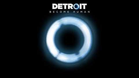 1. Hostage Detroit Become Human OST