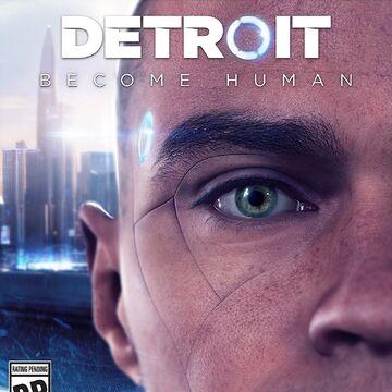 Detroit: Become Human | Detroit: Become Human Wikia | Fandom