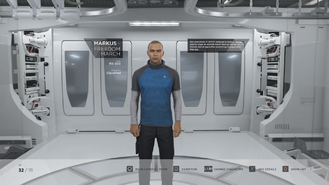 Markus Freedom March Gallery DBH