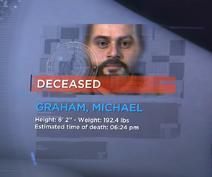 Michael Graham Pic