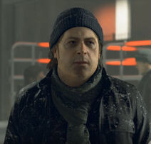 Todd Williams in Kampf um Detroit - Kara verlässt Detroit Pic