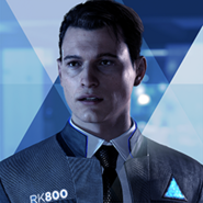Connor PSN avatar