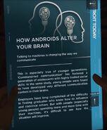 Alter Your Brain 3 - Magazine - Detroit
