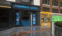 Harman Bank