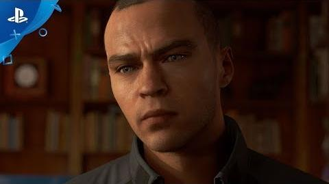 Detroit Become Human – Markus PS4