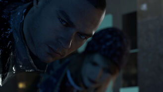 Detroit Become Human Markus 9