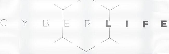 CyberLife Logo DBH