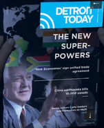 The New Super-Powers