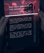 First Immortals 2 - Magazine - Detroit