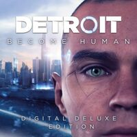 Digital Deluxe Edition - Detroit Become Human