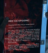 Red Ice 3 - Magazine - Detroit