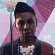 Amanda PSN avatar 1