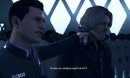 Connor60 taunt